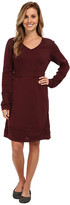 Prana Ella Sweater Dress