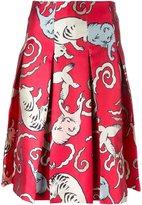 Paul & Joe 'Chat' skirt