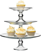 The Cellar Serveware, Stackable 3 Tier Cake Stand, Created For Macy's