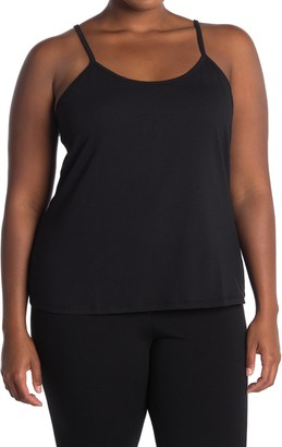 Love, Fire Layering Scoop Neck Cami (Plus Size)