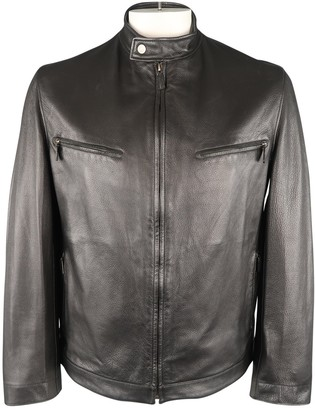 Gucci Other Leather Jackets