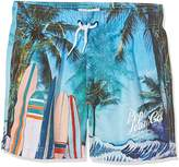 Pepe Jeans Boy's Graham Jr Swim Shorts