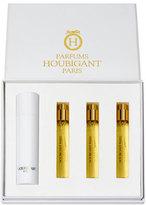 Houbigant Paris Quelques Fleurs Royale Extrait Travel Spray Set