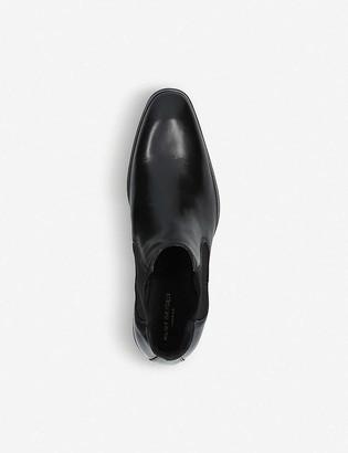 Kurt Geiger Frederick leather Chelsea boots