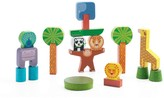 Djeco Stacky Jungle Construction Game