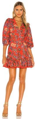 Alexis Charlize Dress