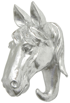 Three Hands Horse Head Wall Hook