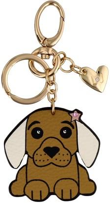 Liu Jo Dog Charm Keyring