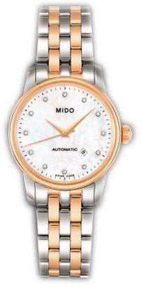 MIDO Ladies Watch Automatic Baroncelli II M76009691