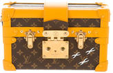 Louis Vuitton Monogram Petit Malle