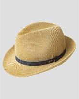 Bailey Of Hollywood Elliott Paper Crochet Straw Hat