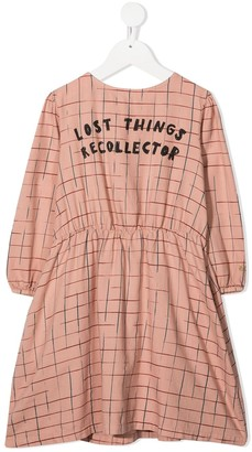 Bobo Choses Lost Things Collector dress