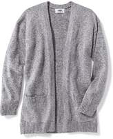 Old Navy Open-Front Boyfriend Sweater for Girls