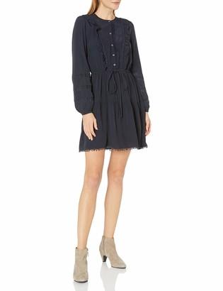 Lucky Brand Women's Parker Dress