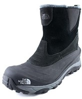The North Face Chilkat Ii Pull-on Men Round Toe Suede Winter Boot.