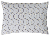 Surya Solid Bold II Cotton Pillow