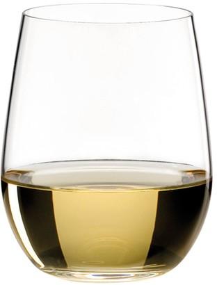 Riedel O Viognier/Chardonnay Wine Tumblers X 2