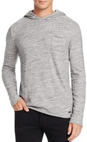 BOSS ORANGE Tru Pullover Hoodie Sweater
