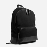 Everlane The Dipped Mini Zip Backpack