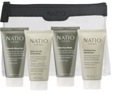 Natio for Men Travel Pack