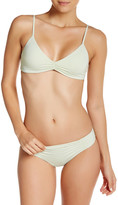 L-Space Haley Crossback Bikini Top