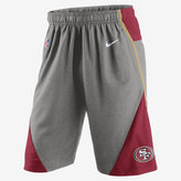 Nike Fly XL 4.0 (NFL 49ers) Men's Training Shorts