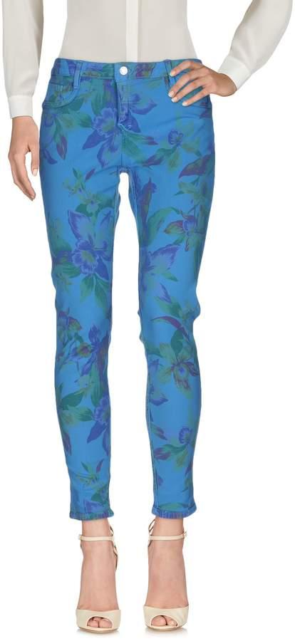 Bleu Lab BLEULAB Casual pants