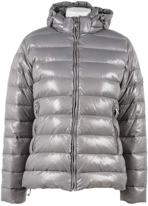 Pyrenex Silver Polyester Jackets