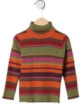 Catimini Girls' Turtleneck Sweater w/ Tags