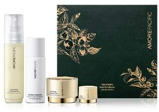 Amore Pacific AMOREPACIFIC TIME RESPONSE Green Tea Gift Set