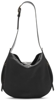 Louise et Cie Lowe – Zipper-Accented Hobo