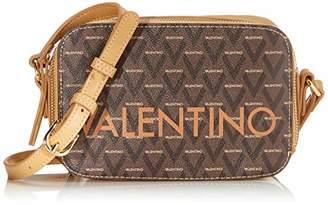 Mario Valentino Valentino by Liuto Women's Cross-Body Bag,(B x H x T)