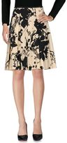 Moschino Knee length skirt