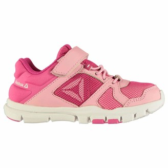 Reebok Girls Yourflex Train 10 Alt Fitness Shoes