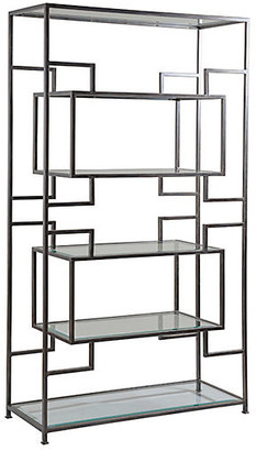 Artistica Suspension Etagere - St. Laurent Iron natural iron