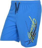 Speedo Quick Dry Junior Boys Kids Swimming Swim Board Shorts - S