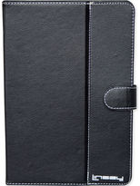 LINSAY Linsay 10 Hard Leather Protective Tablet Case