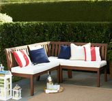 Pottery Barn Chatham Banquette