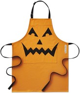 Williams-Sonoma Williams Sonoma Halloween Jack O'Lantern Adult Apron