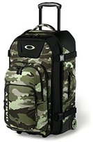 Oakley Men's Works Combo Roller Bag