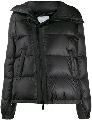 Sacai puffer down jacket