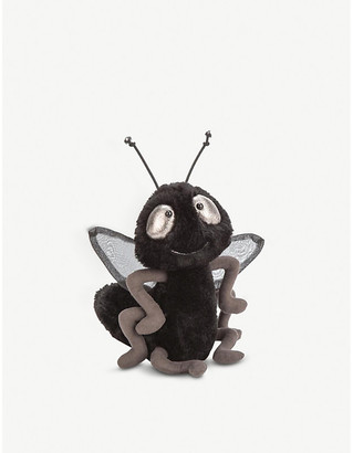 Jellycat Farrell Fly soft toy 19cm