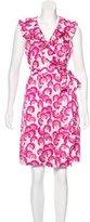 Kate Spade Silk Sleeveless Dress w/ Tags