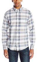 Jack Spade Men's Norris Plaid Shirt