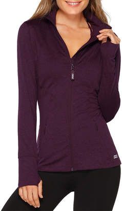 Lorna Jane Endurance Active Zip-Front Jacket