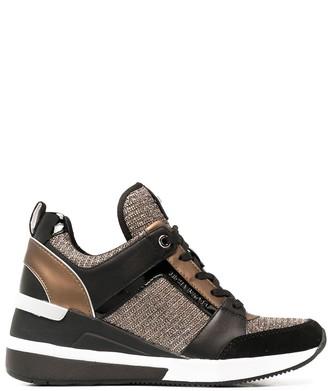 MICHAEL Michael Kors Wedge-Heel Sneakers