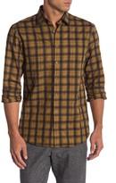 Lindbergh Long Sleeve Checkered Regular Fit Shirt