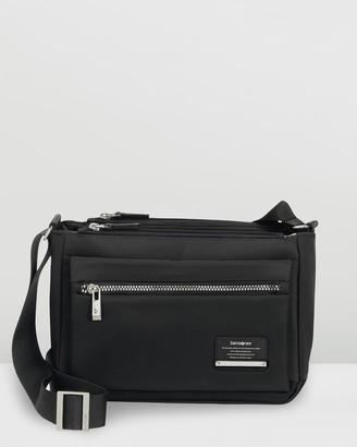 Samsonite Open Road Chic Horizontal Shoulder Bag