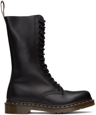 Dr. Martens Black 1914 Boots