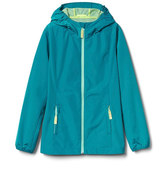 Athleta Girl Rain Day Jacket